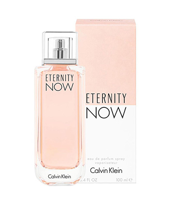 CK Eternity Now Edp 100ML-Women