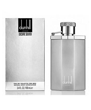 Dunhill Desire Silver Edt 100 Ml-Men