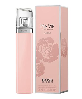 Hugo Boss Ma Vie Edp 75ML-Women