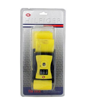 Tommy Hilfiger Locks Safety Lock