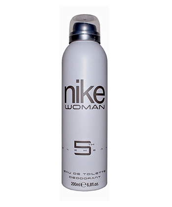 Nike 5Th Element Deo 200ML-Women