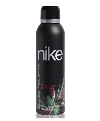 Nike Party Zone Deo 200ML-Men