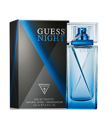 Guess Night Edt 100ML-Men