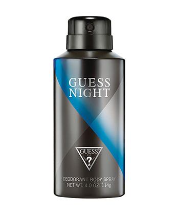 Guess Night Deo 150ML-Men