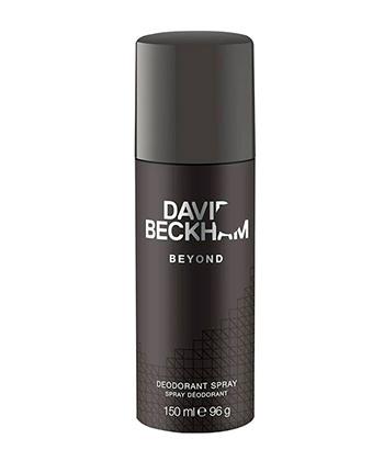 David Beckham Beyond Deo 150ML-Women