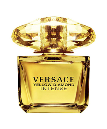 Versace Yellow Diamond Intense Edp 90ML-Women