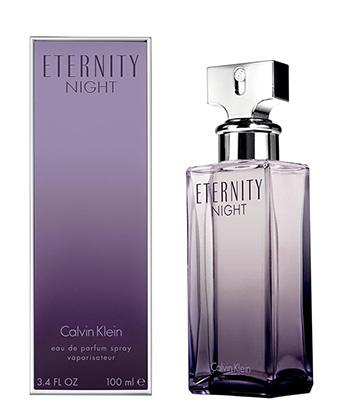 CK Eternity Night Edp 100ml - Women
