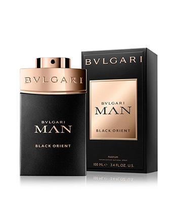 Bvlgari Man Black Orient Edp 100ML-Men