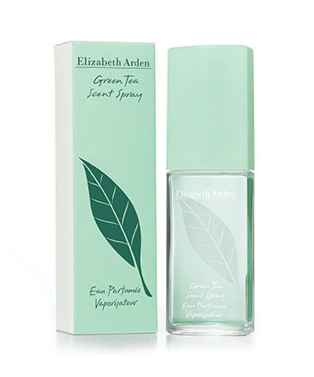 Elizabeth Arden Green Tea Edp 100ML-Women