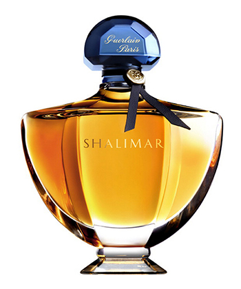 GUERALIN SHALIMAR FOR WOMEN EDT SPRAY 3.4 0Z