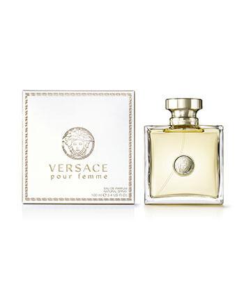 Versace Pour Femme Edp 100ML-Women
