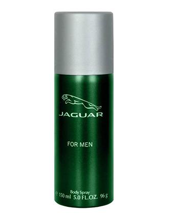 Jaguar Green Deodrant -150 ml
