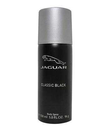 Jaguar Classic Black Deodrant 150 ml-Men