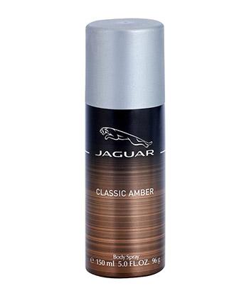 Jaguar Classic Amber Deodrant 150 ml-Men