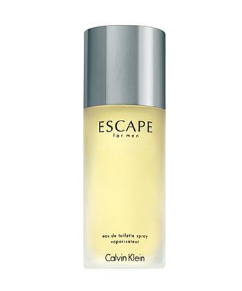CK Escape Edt 100ML-Men