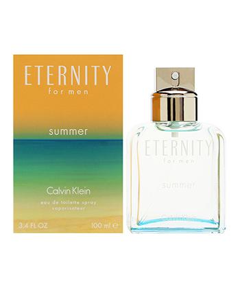 CK Eternity Summer Edt 100 Ml-Men