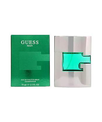 Guess Man Edt 75ML-Men