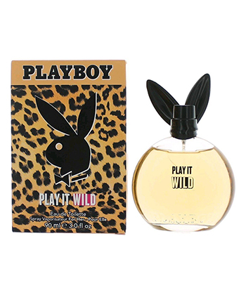 Play It Wild For Her edt spray-90ml