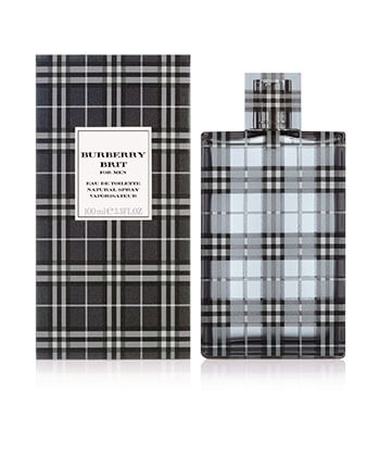 Burberry Brit Edt 100ML-Men