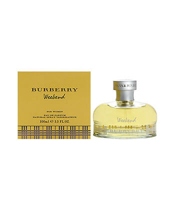 Burberry Weekend Edp 100ML-Women