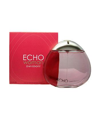 ECHO WOMAN EAU DE PARFUM SPRAY