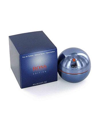 Hugo Boss In Motion Blue Edt 40ML-Men
