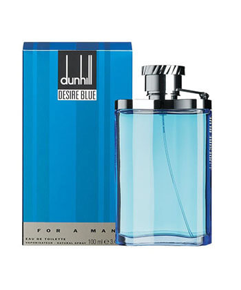 Alfred Dunhill Desire Blue Edt 100ML-Men