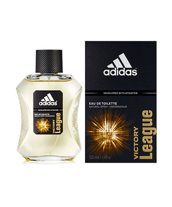 Adidas Victory League Edt Spray 100ML-Men