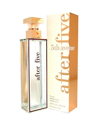 Elizabeth Arden Fifth Avenue After Five Edp 125ML-Women