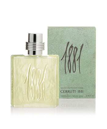 Nino Cerruti 1881 Edt 100ML-Men