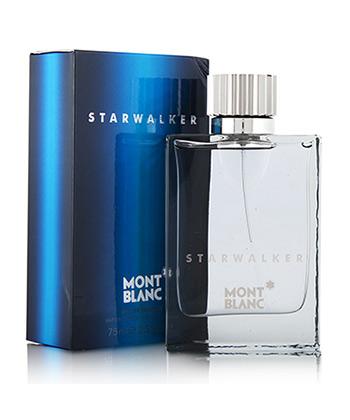 Mont Blanc Starwalker Edt 75ML-Men