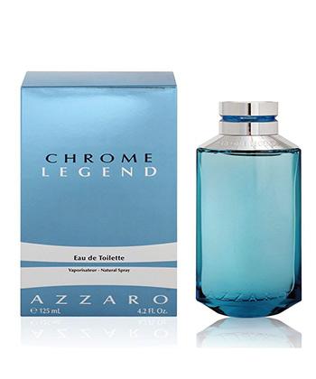 Azzaro Chrome Legend Edt 125ML-Men