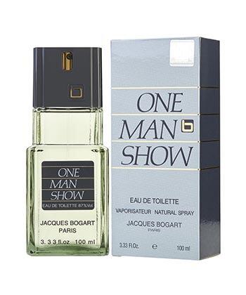 Jacques Bogart One Man Show Edt 100ML-Men
