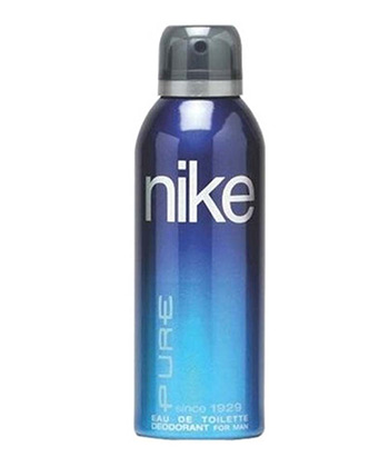 Nike Pure Deo 200ML-Men