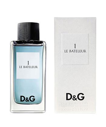 D & G 1 Le Bateleur Edt 100ML-Unisex