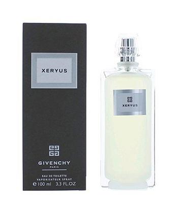 Givenchy Xeryus Edt 100ML-Men