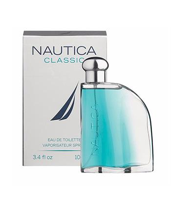 Nautica Classic Edt 100ML-Men