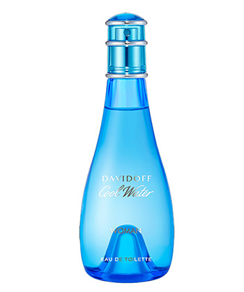 Cool Water Edt 100ML - Women