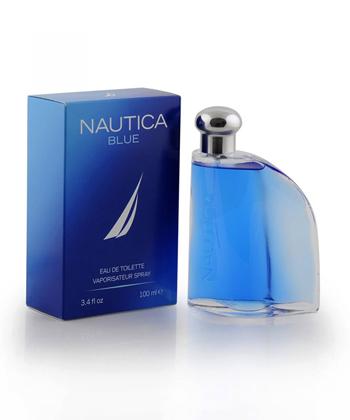 Nautica Blue Deo 150ML-Men