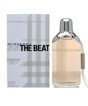 Burberry The Beat Edt 75ML-Women