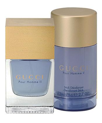 Gucci Pour Homme Ii Deo Stick 75 Grams-Men