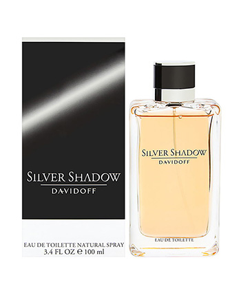 Davidoff Silver Shadow Edt 100ML-Men