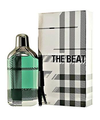 Burberry The Beat Edt 100ML-Men