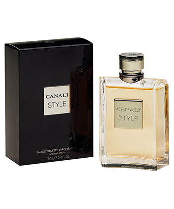 Canali Style Edt 100 Ml-Men