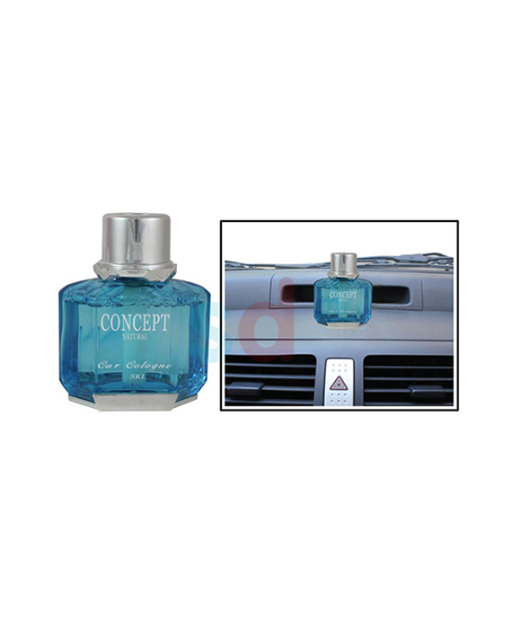 Concept Perfume & Air Freshener For Car - Assorted