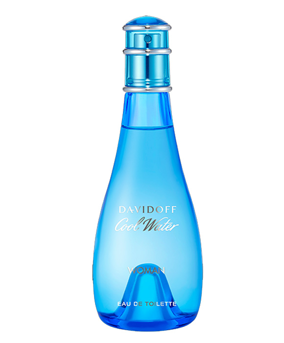 COOL WATER 100ml-Women