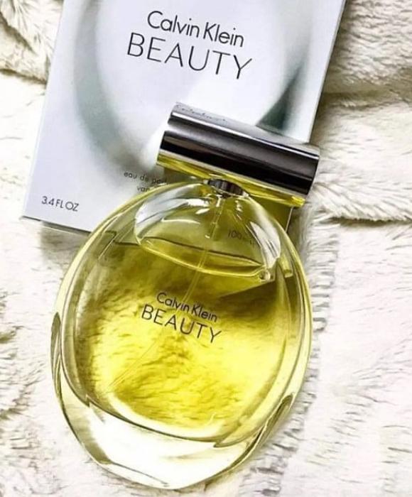 Eternity Calvin Klein perfume  a fragrance for women 1988