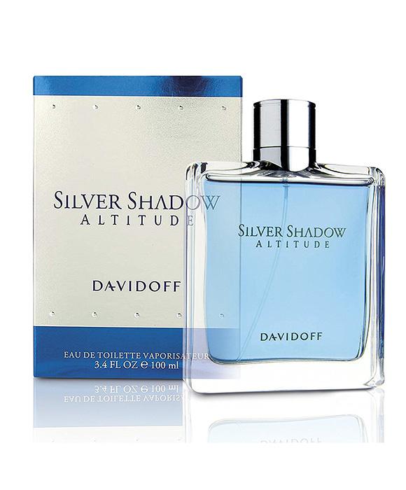 <b>SILVER SHADOW ALTITUDE</b><br> For Men
