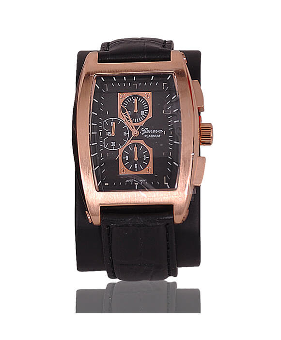 <b>GENEVA  9685 BRG-K1</b><br> For Men