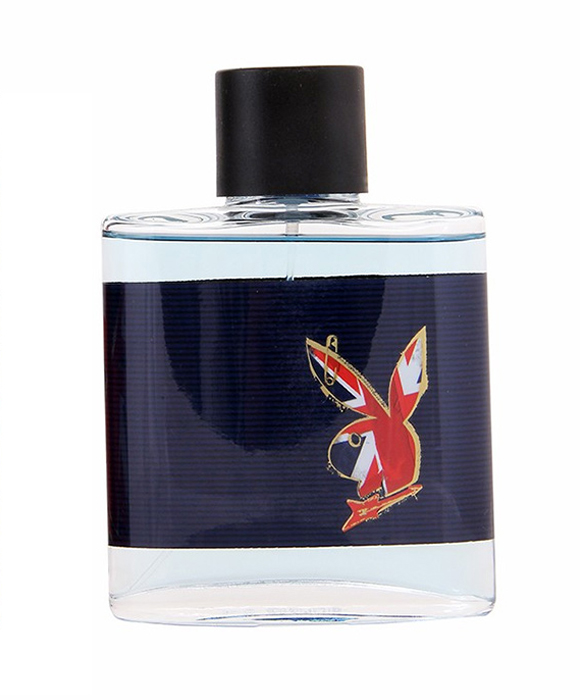 <b>PLAYBOY LONDON</b><br> For Men